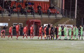HIGHLIGHTS: Worthing 1-4 Dorking [H] – League