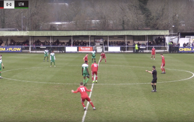 HIGHLIGHTS: Leatherhead 2-1 Worthing [A] – League