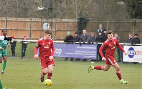 Worthing Shoot Themselves In The Foot Again