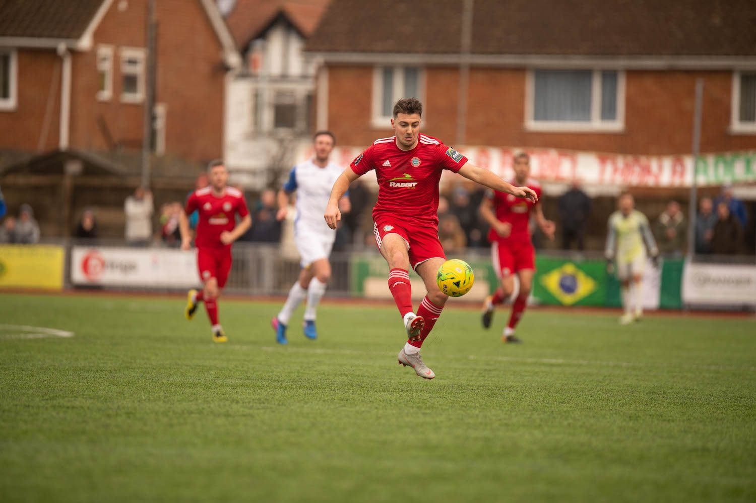 Gallery: Enfield Town [H] – League
