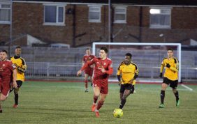 FIVE FACTS: Merstham