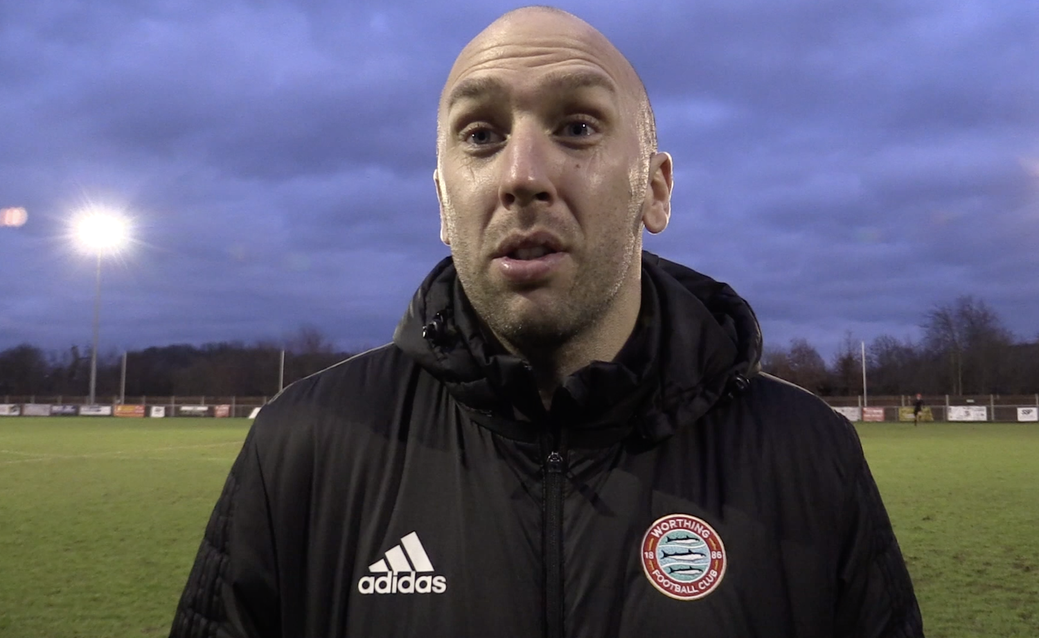 Post Match Interview: Kingstonian [A] – League