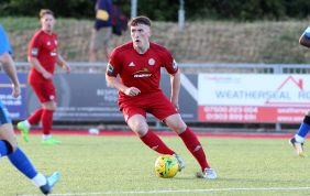 Returning Worthing midfielder could be crucial