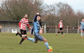 Gallery: Kingstonian [A] – League