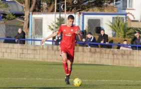 Gallery: Wingate & Finchley [A] – League