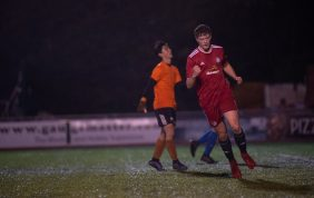 Gallery: U18 vs Shoreham [H] – League