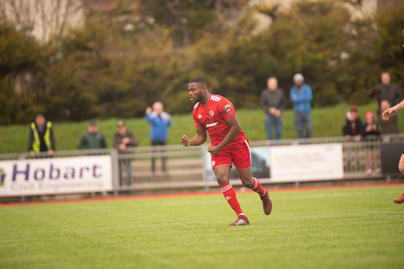 HIGHLIGHTS: Worthing 2-0 Whitehawk [H] – League