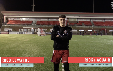 TWO TOUCH TUESDAYS: Episode 7