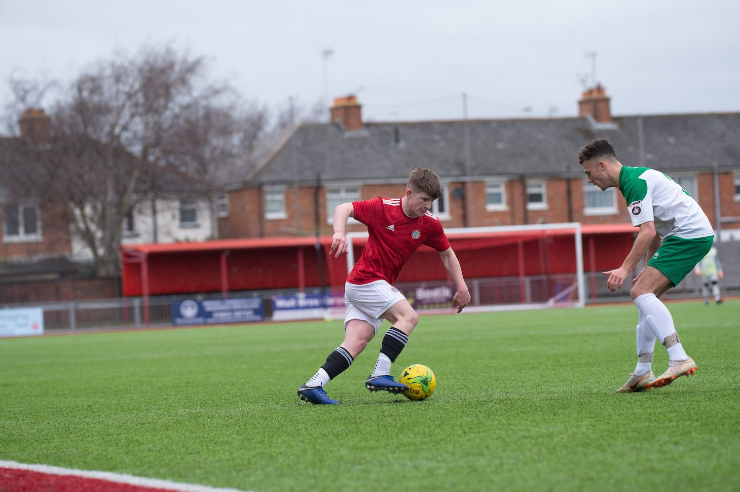 Gallery: Academy v Bognor [H] – League