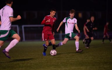 Gallery: U18 v Bognor Regis [H] – League