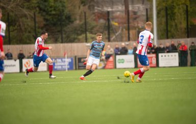 Wanderers Show Worthing The Way