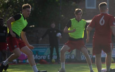 Young duo dualed with Pagham