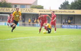 GALLERY | 19/20: Folkestone Invicta [A] – League