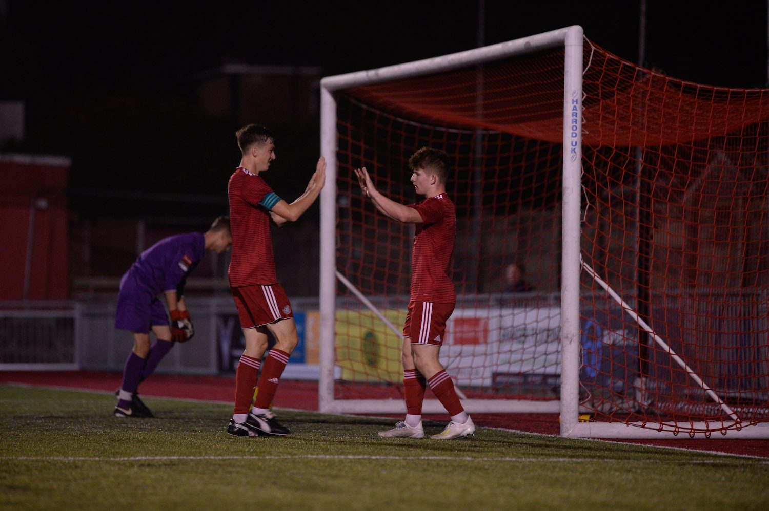 GALLERY | 19/20: U18 v Burgess Hill Town – League