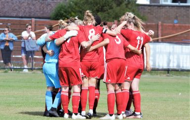 Women can hold their heads high despite defeat in the Cup