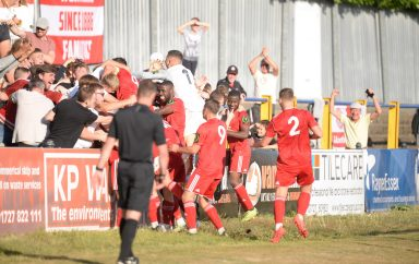 GALLERY | 19/20: St Albans City [A] – FA Cup