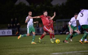 Reds Fluff Their Lines In FA Cup Exit