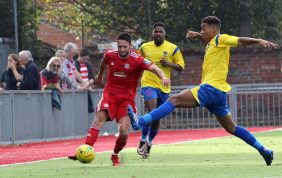 FIVE FACTS: Kingstonian