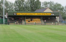 FIVE FACTS | East Thurrock United