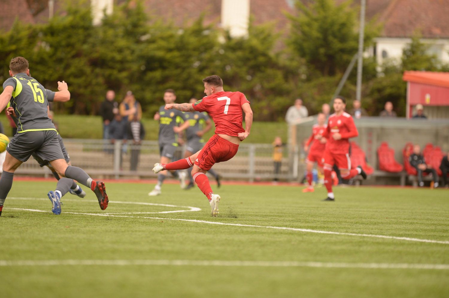 GALLERY | 19/20: East Thurrock United [H] – League