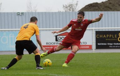 GALLERY | 19/20: Cheshunt [A] – League