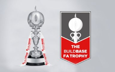FA Trophy Brings The Suds to The Mackerels