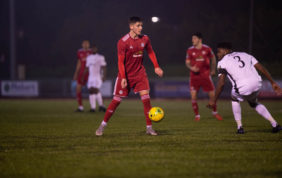 FIVE FACTS | Carshalton Athletic