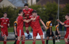 GALLERY | 19/20: Cray Wanderers [H] – Velocity Trophy