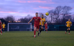 GALLERY | 19/20: East Thurrock United [A] – League