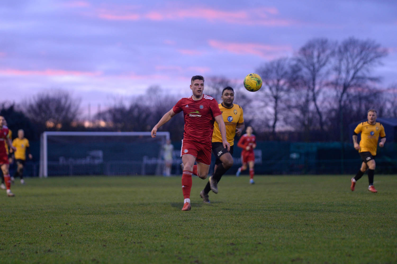 GALLERY | 19/20: East Thurrock United [A] – League