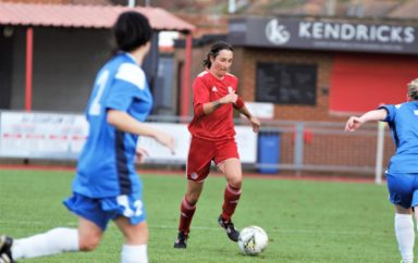 Reds return to winning ways to make it nine straight league victories