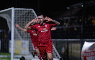 Worthing Complete Valiant Cup Comeback