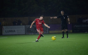 GALLERY   19/20: Horsham [A] – Cup