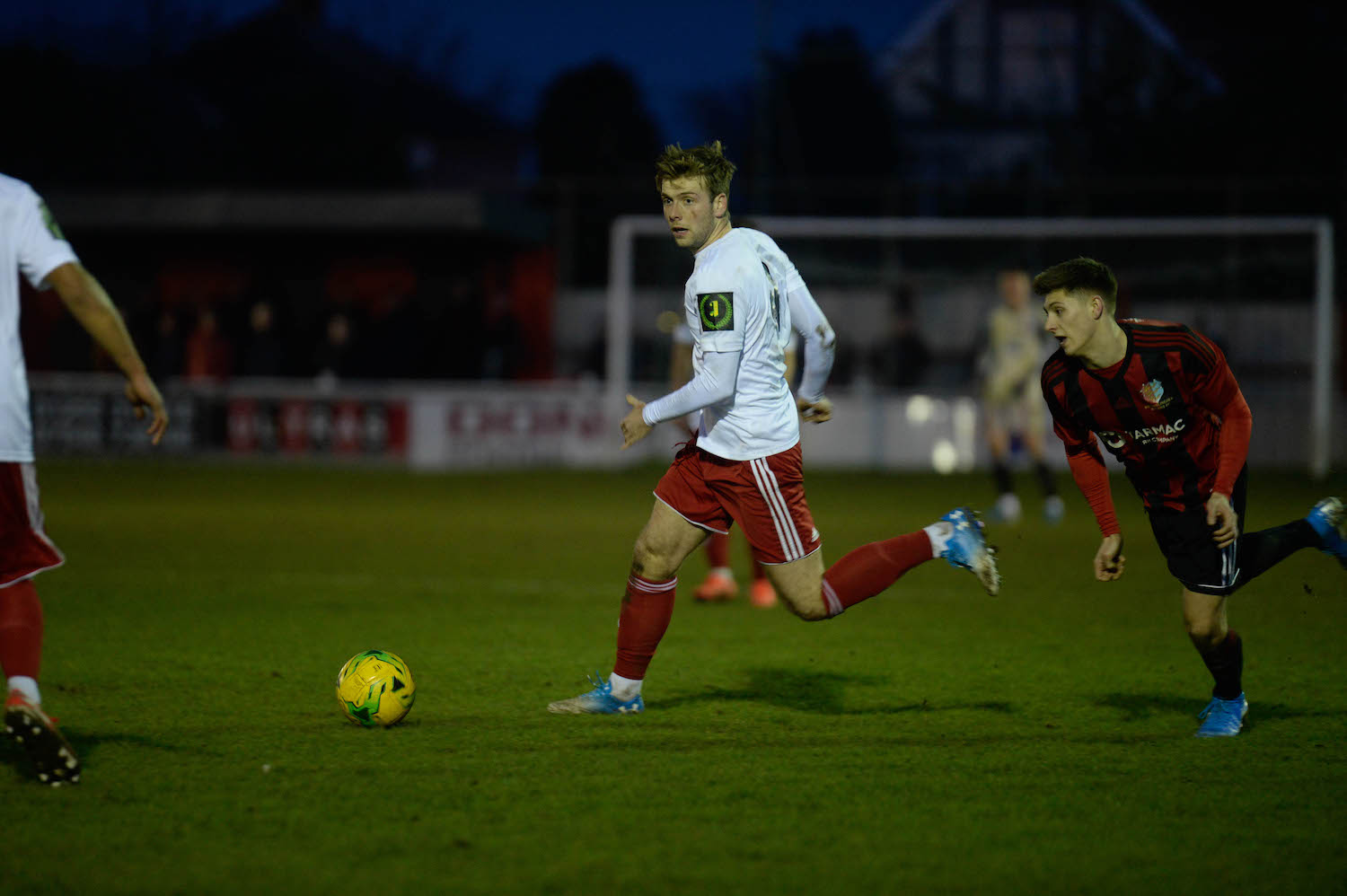GALLERY | 19/20: Brightlingsea Regent [A] – League