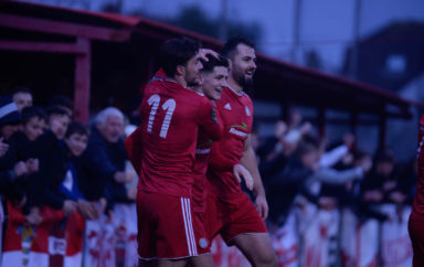 Reds Given Amber Warning