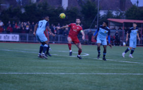 GALLERY | 19/20: Cheshunt [H] – League