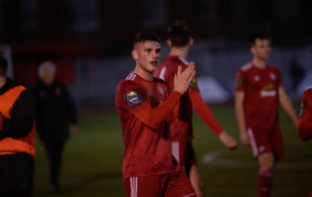 Kealy makes Sutton move permanent