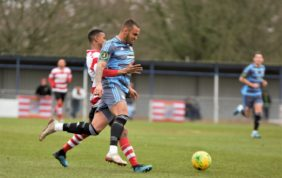 GALLERY | 19/20: Kingstonian [A] – League
