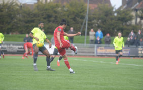 GALLERY | 19/20: Potters Bar [H] – League