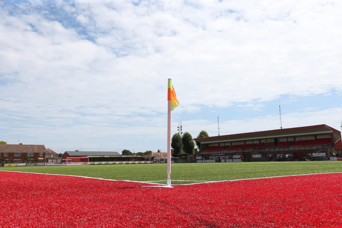 Fixture Restart Statement: Isthmian League