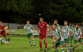 Three Bridges vs Worthing – 05/09/2020