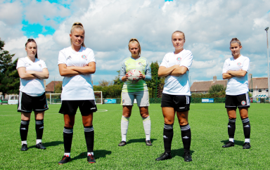 Women ready and raring to go ahead of return to League action
