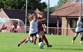 Relentless Reds put ten past Hassocks